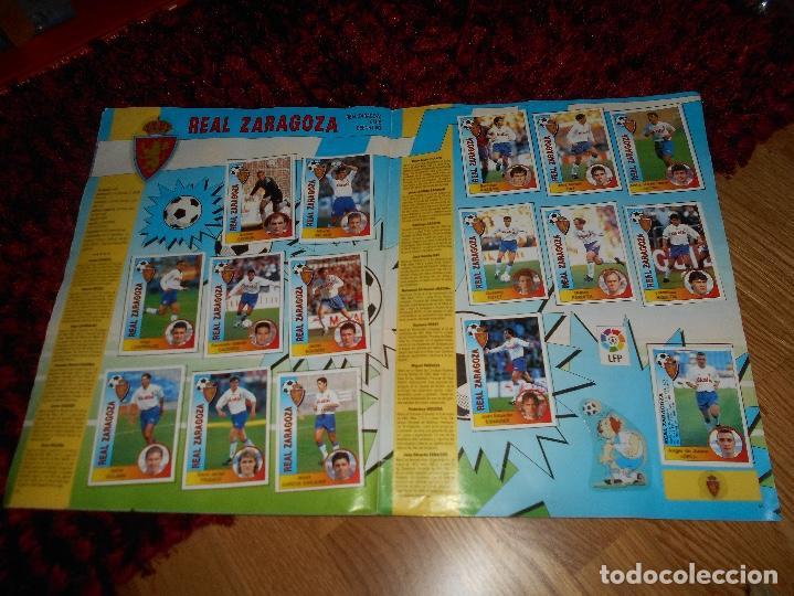 Coleccionismo deportivo: Álbum NO COMPLETOLiga 1994-1995 94-95 - Panini Ver fotos en interiores FALTAN 13 CROMOS - Foto 22 - 168642132