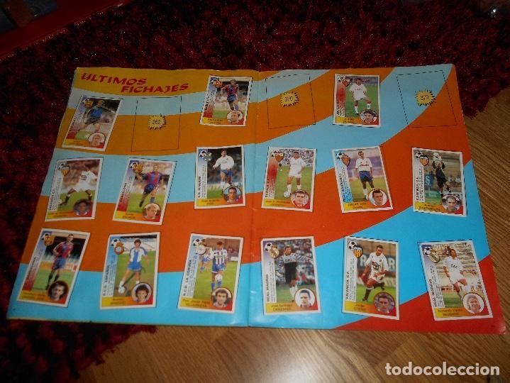 Coleccionismo deportivo: Álbum NO COMPLETOLiga 1994-1995 94-95 - Panini Ver fotos en interiores FALTAN 13 CROMOS - Foto 23 - 168642132
