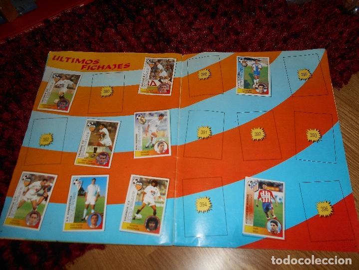 Coleccionismo deportivo: Álbum NO COMPLETOLiga 1994-1995 94-95 - Panini Ver fotos en interiores FALTAN 13 CROMOS - Foto 24 - 168642132