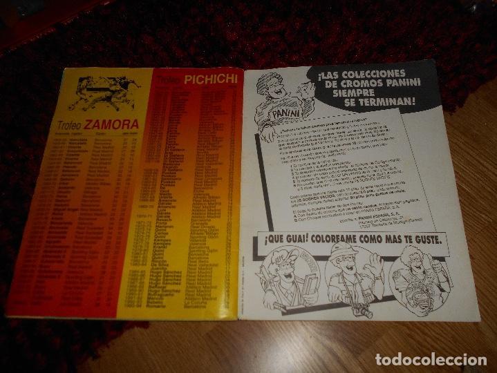 Coleccionismo deportivo: Álbum NO COMPLETOLiga 1994-1995 94-95 - Panini Ver fotos en interiores FALTAN 13 CROMOS - Foto 25 - 168642132