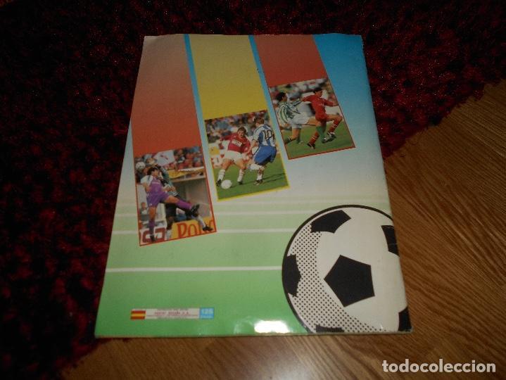 Coleccionismo deportivo: Álbum NO COMPLETOLiga 1994-1995 94-95 - Panini Ver fotos en interiores FALTAN 13 CROMOS - Foto 26 - 168642132