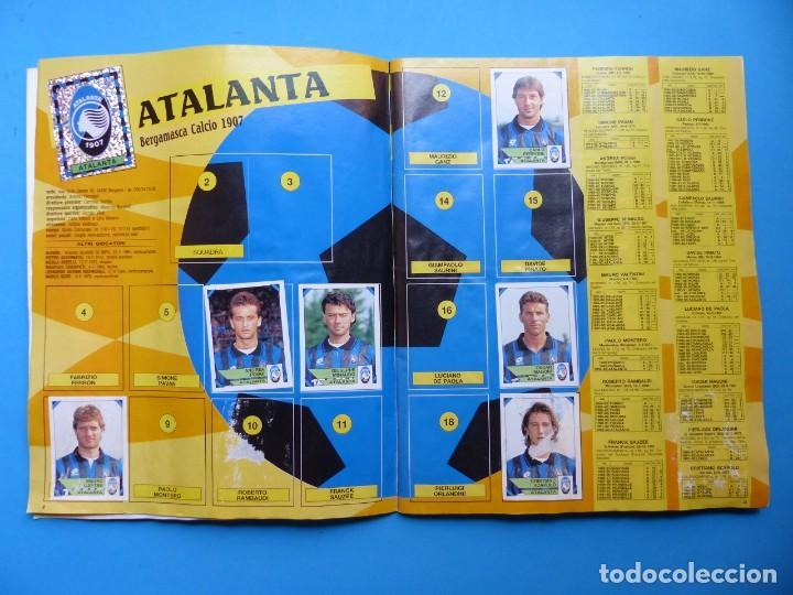 Coleccionismo deportivo: ALBUM CROMOS - CALCIATORI 1993-1994 93-94 - PANINI - VER DESCRIPCION Y FOTOS - Foto 2 - 169392796