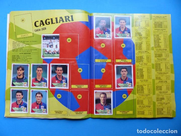 Coleccionismo deportivo: ALBUM CROMOS - CALCIATORI 1993-1994 93-94 - PANINI - VER DESCRIPCION Y FOTOS - Foto 3 - 169392796