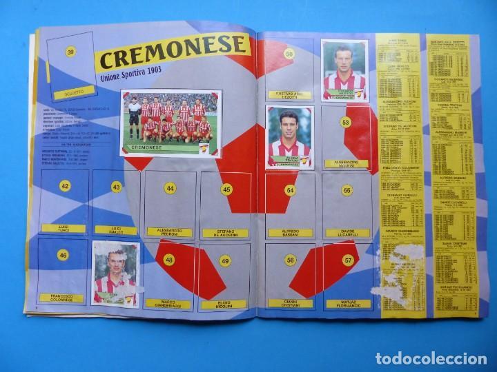 Coleccionismo deportivo: ALBUM CROMOS - CALCIATORI 1993-1994 93-94 - PANINI - VER DESCRIPCION Y FOTOS - Foto 4 - 169392796