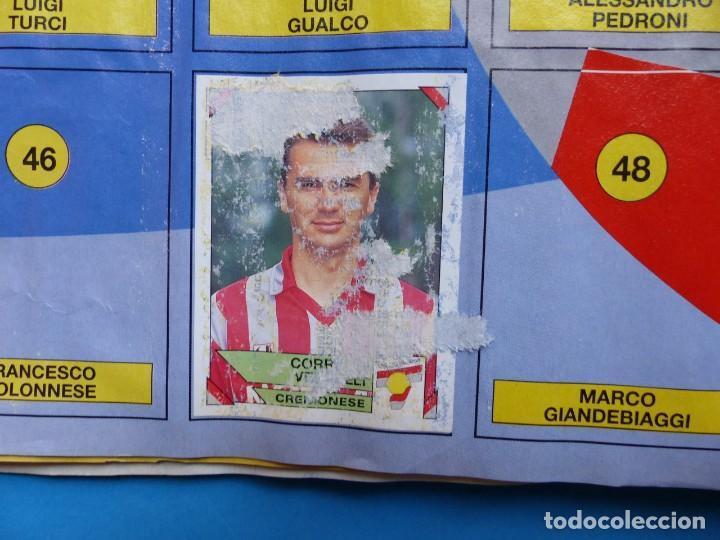 Coleccionismo deportivo: ALBUM CROMOS - CALCIATORI 1993-1994 93-94 - PANINI - VER DESCRIPCION Y FOTOS - Foto 5 - 169392796