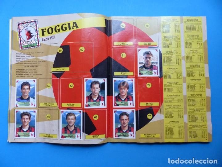 Coleccionismo deportivo: ALBUM CROMOS - CALCIATORI 1993-1994 93-94 - PANINI - VER DESCRIPCION Y FOTOS - Foto 7 - 169392796