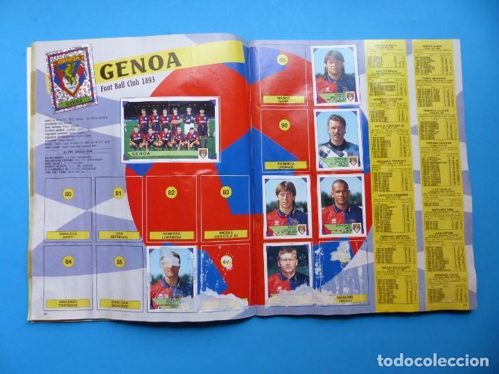 Coleccionismo deportivo: ALBUM CROMOS - CALCIATORI 1993-1994 93-94 - PANINI - VER DESCRIPCION Y FOTOS - Foto 8 - 169392796