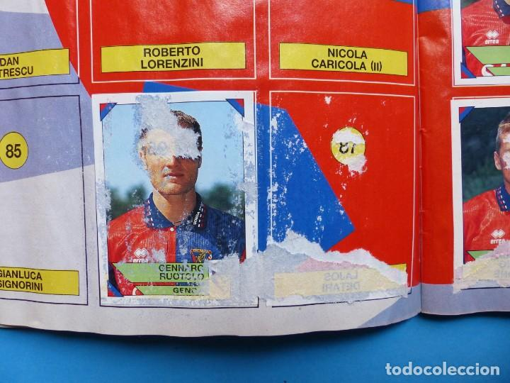 Coleccionismo deportivo: ALBUM CROMOS - CALCIATORI 1993-1994 93-94 - PANINI - VER DESCRIPCION Y FOTOS - Foto 10 - 169392796