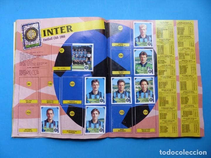 Coleccionismo deportivo: ALBUM CROMOS - CALCIATORI 1993-1994 93-94 - PANINI - VER DESCRIPCION Y FOTOS - Foto 11 - 169392796