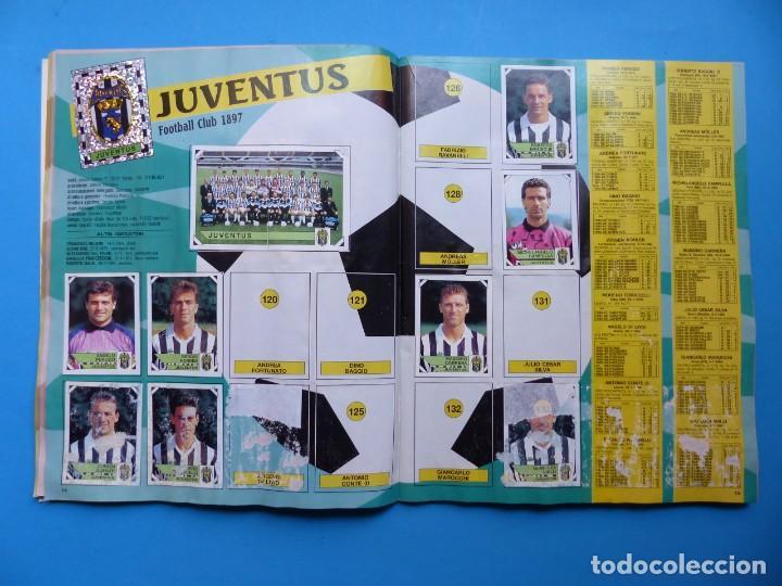 Coleccionismo deportivo: ALBUM CROMOS - CALCIATORI 1993-1994 93-94 - PANINI - VER DESCRIPCION Y FOTOS - Foto 12 - 169392796