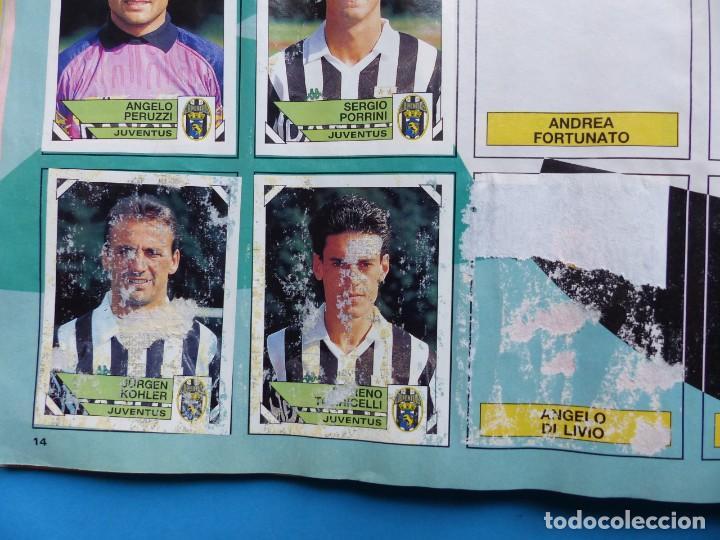 Coleccionismo deportivo: ALBUM CROMOS - CALCIATORI 1993-1994 93-94 - PANINI - VER DESCRIPCION Y FOTOS - Foto 14 - 169392796