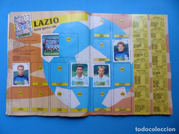 Coleccionismo deportivo: ALBUM CROMOS - CALCIATORI 1993-1994 93-94 - PANINI - VER DESCRIPCION Y FOTOS - Foto 15 - 169392796