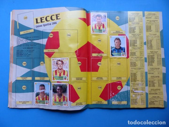 Coleccionismo deportivo: ALBUM CROMOS - CALCIATORI 1993-1994 93-94 - PANINI - VER DESCRIPCION Y FOTOS - Foto 16 - 169392796