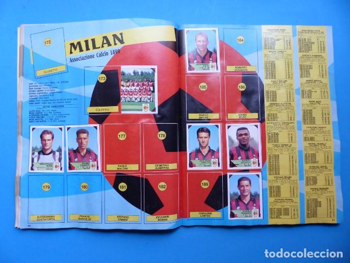 Coleccionismo deportivo: ALBUM CROMOS - CALCIATORI 1993-1994 93-94 - PANINI - VER DESCRIPCION Y FOTOS - Foto 19 - 169392796