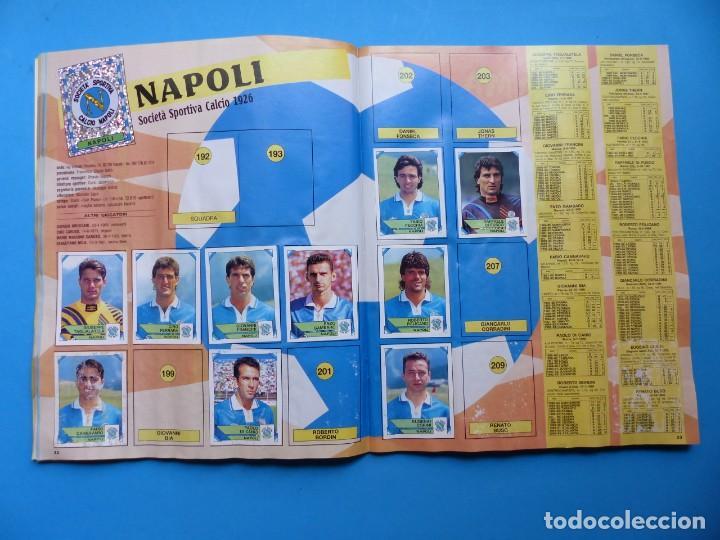Coleccionismo deportivo: ALBUM CROMOS - CALCIATORI 1993-1994 93-94 - PANINI - VER DESCRIPCION Y FOTOS - Foto 20 - 169392796