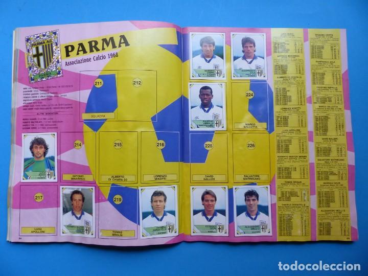 Coleccionismo deportivo: ALBUM CROMOS - CALCIATORI 1993-1994 93-94 - PANINI - VER DESCRIPCION Y FOTOS - Foto 23 - 169392796