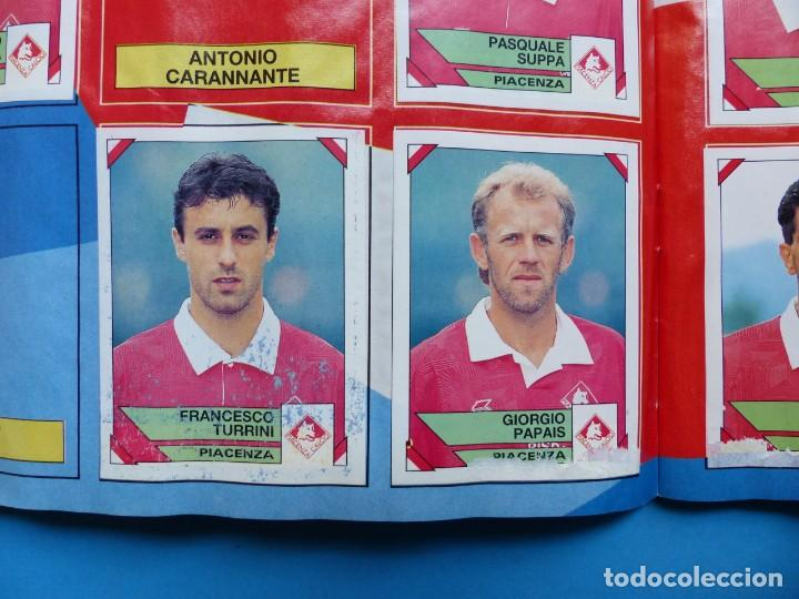 Coleccionismo deportivo: ALBUM CROMOS - CALCIATORI 1993-1994 93-94 - PANINI - VER DESCRIPCION Y FOTOS - Foto 25 - 169392796