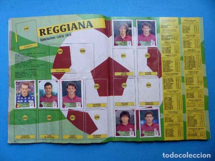 Coleccionismo deportivo: ALBUM CROMOS - CALCIATORI 1993-1994 93-94 - PANINI - VER DESCRIPCION Y FOTOS - Foto 26 - 169392796