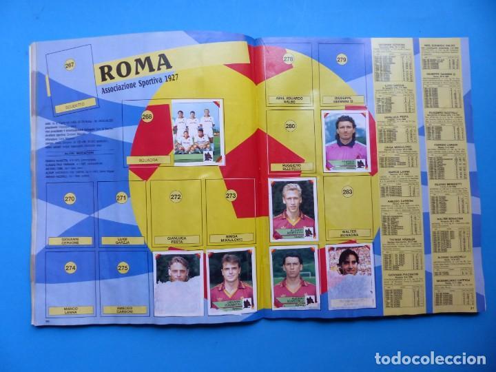 Coleccionismo deportivo: ALBUM CROMOS - CALCIATORI 1993-1994 93-94 - PANINI - VER DESCRIPCION Y FOTOS - Foto 27 - 169392796