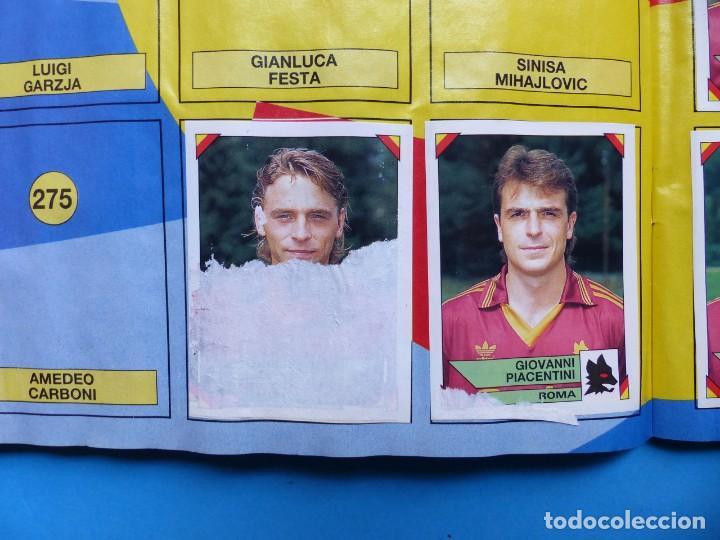 Coleccionismo deportivo: ALBUM CROMOS - CALCIATORI 1993-1994 93-94 - PANINI - VER DESCRIPCION Y FOTOS - Foto 29 - 169392796