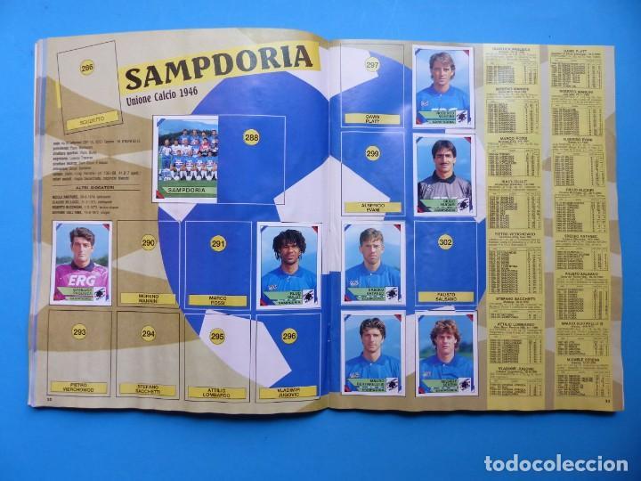 Coleccionismo deportivo: ALBUM CROMOS - CALCIATORI 1993-1994 93-94 - PANINI - VER DESCRIPCION Y FOTOS - Foto 30 - 169392796