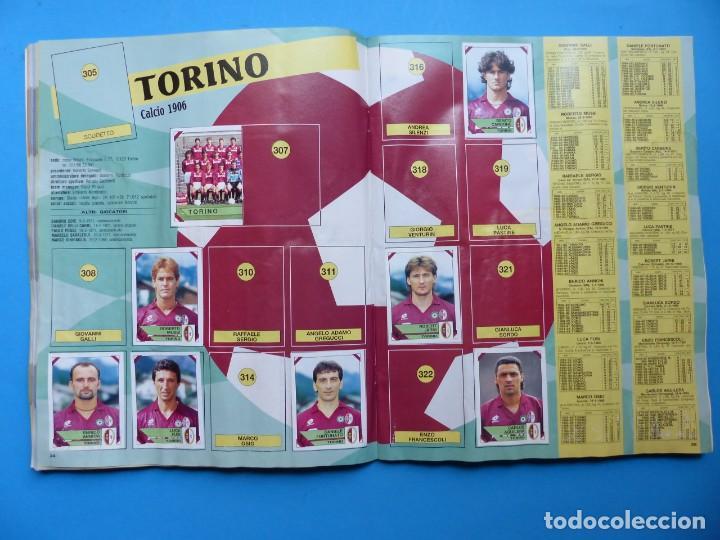 Coleccionismo deportivo: ALBUM CROMOS - CALCIATORI 1993-1994 93-94 - PANINI - VER DESCRIPCION Y FOTOS - Foto 31 - 169392796