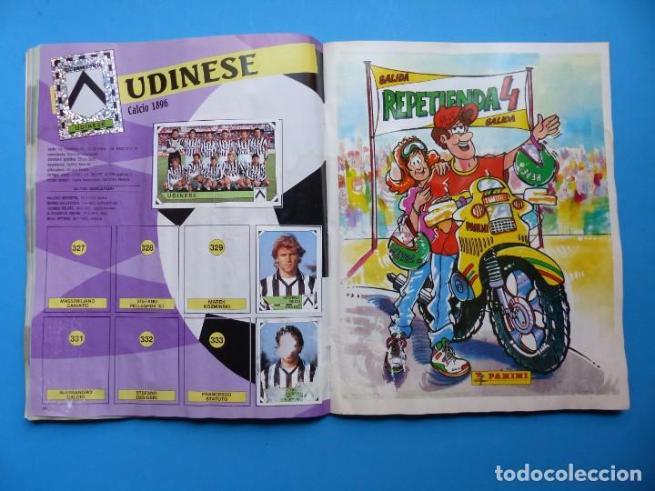 Coleccionismo deportivo: ALBUM CROMOS - CALCIATORI 1993-1994 93-94 - PANINI - VER DESCRIPCION Y FOTOS - Foto 32 - 169392796