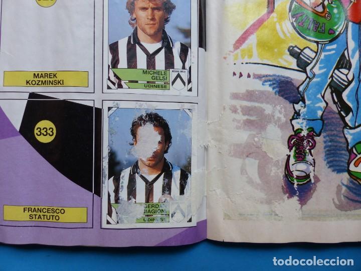 Coleccionismo deportivo: ALBUM CROMOS - CALCIATORI 1993-1994 93-94 - PANINI - VER DESCRIPCION Y FOTOS - Foto 33 - 169392796