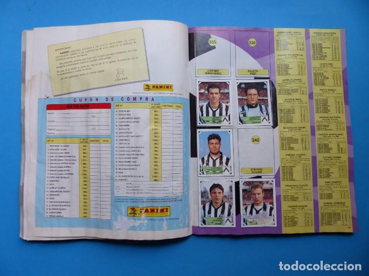 Coleccionismo deportivo: ALBUM CROMOS - CALCIATORI 1993-1994 93-94 - PANINI - VER DESCRIPCION Y FOTOS - Foto 34 - 169392796