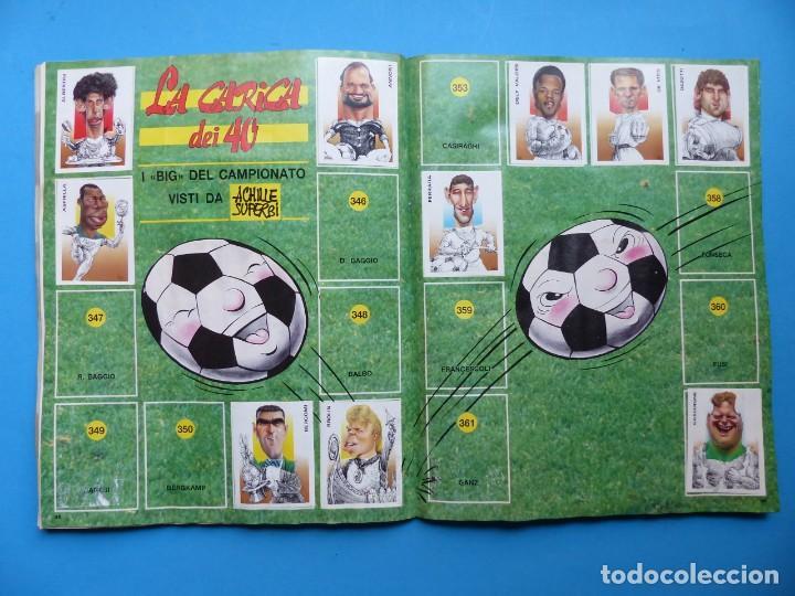 Coleccionismo deportivo: ALBUM CROMOS - CALCIATORI 1993-1994 93-94 - PANINI - VER DESCRIPCION Y FOTOS - Foto 36 - 169392796