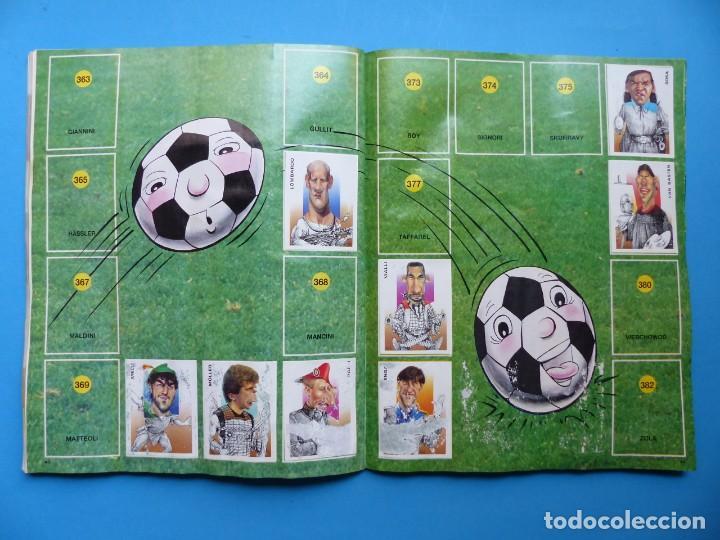 Coleccionismo deportivo: ALBUM CROMOS - CALCIATORI 1993-1994 93-94 - PANINI - VER DESCRIPCION Y FOTOS - Foto 37 - 169392796
