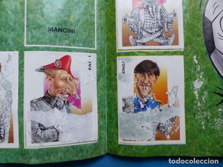 Coleccionismo deportivo: ALBUM CROMOS - CALCIATORI 1993-1994 93-94 - PANINI - VER DESCRIPCION Y FOTOS - Foto 38 - 169392796