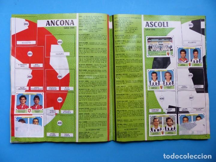 Coleccionismo deportivo: ALBUM CROMOS - CALCIATORI 1993-1994 93-94 - PANINI - VER DESCRIPCION Y FOTOS - Foto 41 - 169392796