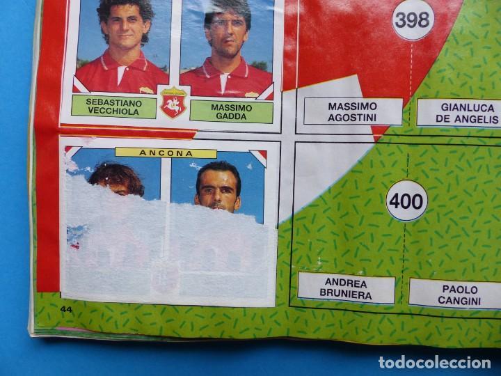 Coleccionismo deportivo: ALBUM CROMOS - CALCIATORI 1993-1994 93-94 - PANINI - VER DESCRIPCION Y FOTOS - Foto 42 - 169392796
