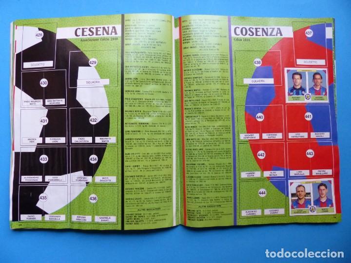 Coleccionismo deportivo: ALBUM CROMOS - CALCIATORI 1993-1994 93-94 - PANINI - VER DESCRIPCION Y FOTOS - Foto 45 - 169392796