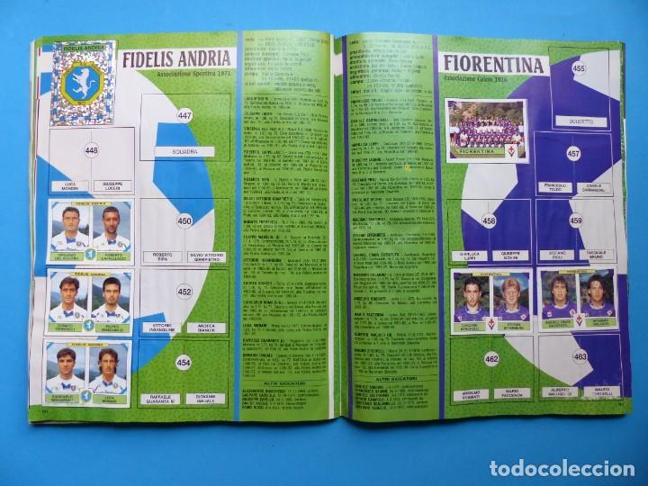 Coleccionismo deportivo: ALBUM CROMOS - CALCIATORI 1993-1994 93-94 - PANINI - VER DESCRIPCION Y FOTOS - Foto 46 - 169392796
