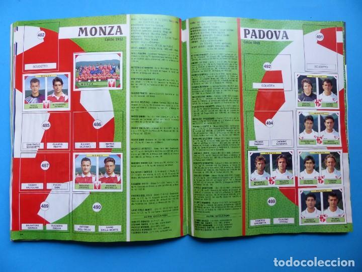 Coleccionismo deportivo: ALBUM CROMOS - CALCIATORI 1993-1994 93-94 - PANINI - VER DESCRIPCION Y FOTOS - Foto 48 - 169392796