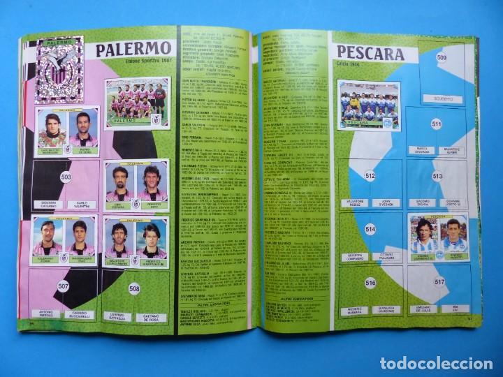 Coleccionismo deportivo: ALBUM CROMOS - CALCIATORI 1993-1994 93-94 - PANINI - VER DESCRIPCION Y FOTOS - Foto 49 - 169392796