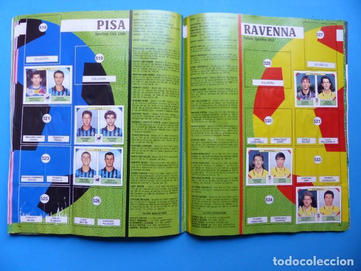 Coleccionismo deportivo: ALBUM CROMOS - CALCIATORI 1993-1994 93-94 - PANINI - VER DESCRIPCION Y FOTOS - Foto 50 - 169392796