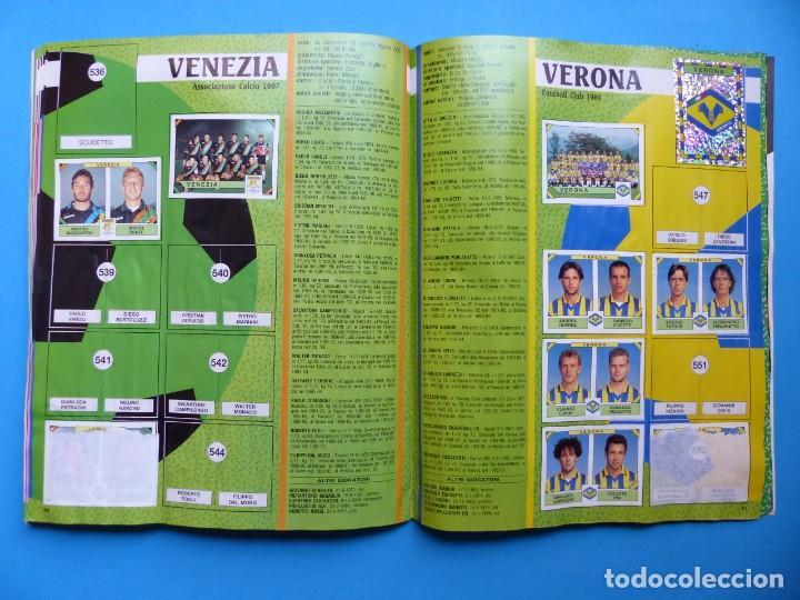 Coleccionismo deportivo: ALBUM CROMOS - CALCIATORI 1993-1994 93-94 - PANINI - VER DESCRIPCION Y FOTOS - Foto 51 - 169392796