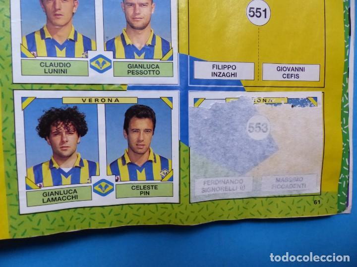 Coleccionismo deportivo: ALBUM CROMOS - CALCIATORI 1993-1994 93-94 - PANINI - VER DESCRIPCION Y FOTOS - Foto 52 - 169392796