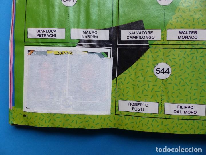 Coleccionismo deportivo: ALBUM CROMOS - CALCIATORI 1993-1994 93-94 - PANINI - VER DESCRIPCION Y FOTOS - Foto 53 - 169392796