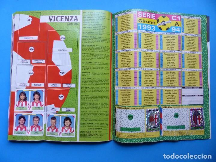 Coleccionismo deportivo: ALBUM CROMOS - CALCIATORI 1993-1994 93-94 - PANINI - VER DESCRIPCION Y FOTOS - Foto 54 - 169392796