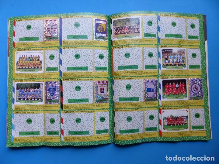 Coleccionismo deportivo: ALBUM CROMOS - CALCIATORI 1993-1994 93-94 - PANINI - VER DESCRIPCION Y FOTOS - Foto 55 - 169392796