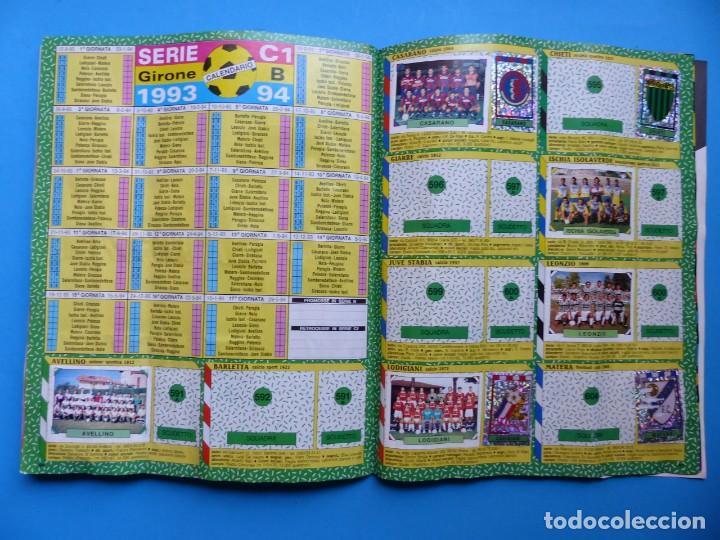 Coleccionismo deportivo: ALBUM CROMOS - CALCIATORI 1993-1994 93-94 - PANINI - VER DESCRIPCION Y FOTOS - Foto 56 - 169392796