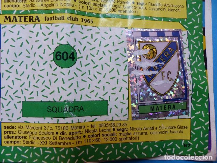 Coleccionismo deportivo: ALBUM CROMOS - CALCIATORI 1993-1994 93-94 - PANINI - VER DESCRIPCION Y FOTOS - Foto 57 - 169392796