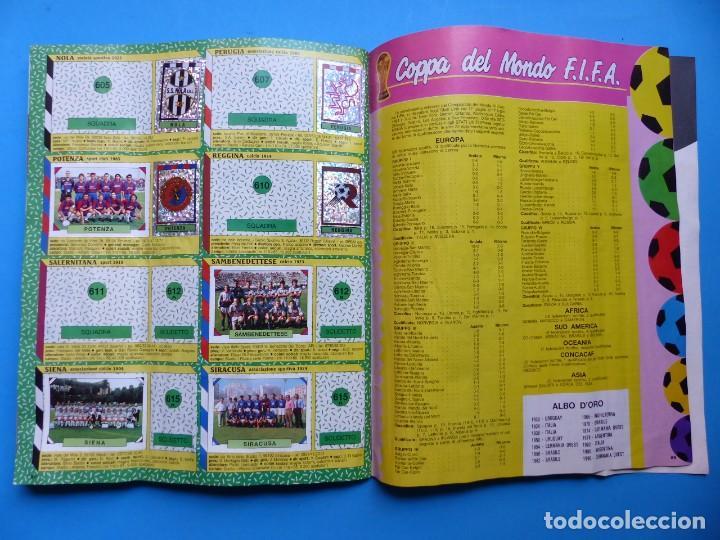 Coleccionismo deportivo: ALBUM CROMOS - CALCIATORI 1993-1994 93-94 - PANINI - VER DESCRIPCION Y FOTOS - Foto 58 - 169392796