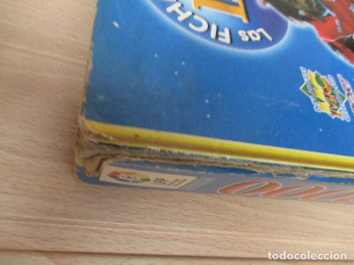 Coleccionismo deportivo: ALBUM LAS FICHAS DE LA LIGA 1999/2000 (CON 405 CROMOS) CAMPEONATO NACIONAL DE LIGA 1ª DIVISION - Foto 4 - 171518562