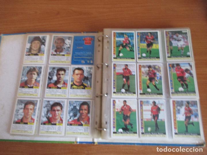 Coleccionismo deportivo: ALBUM LAS FICHAS DE LA LIGA 1999/2000 (CON 405 CROMOS) CAMPEONATO NACIONAL DE LIGA 1ª DIVISION - Foto 10 - 171518562