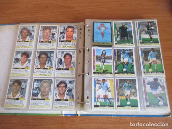 Coleccionismo deportivo: ALBUM LAS FICHAS DE LA LIGA 1999/2000 (CON 405 CROMOS) CAMPEONATO NACIONAL DE LIGA 1ª DIVISION - Foto 13 - 171518562